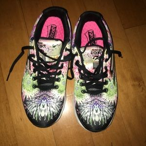 Skechers go fit running shoe